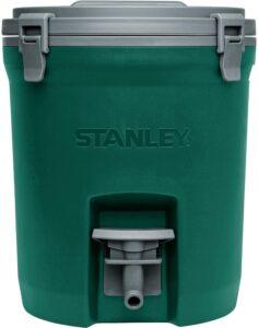 ウォータージャグ 7.5L 各色 保冷 頑丈 水分補給 氷 秋 アウトドア キャンプ 釣り レジャー 保証 01938-004 (日本正規品)|STANLEY(スタンレー)