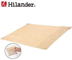 コンパクトレジャーシート|ハイランダー(Hilander)