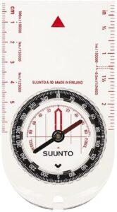コンパス A-10NH [日本正規品 メーカー保証] SS021237000 スント(SUUNTO)