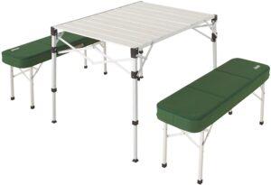 ピクニックテーブルセット 2000010516|コールマン(Coleman)