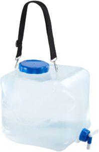 水缶 抗菌広口水コン16 81441621|ロゴス(LOGOS)
