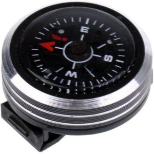 Dovewill アウトドア 登山 ハイキング 腕時計のデザイン 手首 コンパス 方位測定