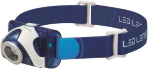SEO7R ブラック LEDヘッドライト 釣り USB充電式 [日本正規品]|Ledlenser(レッドレンザー)