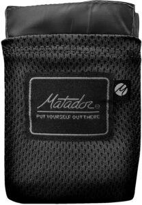 Matador Pocket Blanket ver 2.0 (並行輸入品)|マタドール