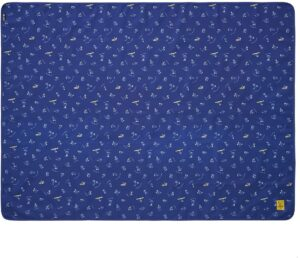 SNOOPY 防水レジャーシート(195×145cm) 86003690|ロゴス(LOGOS)