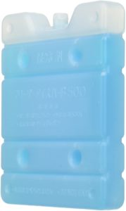 アイスジャパン 保冷剤 フリーザーアイスハード 500 FIH-05S PE 日本 AHLV902