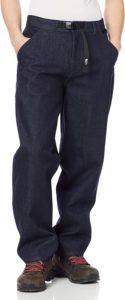 Amazon [ザノースフェイス] ロングパンツ デニムクライミングバギーパンツ メンズ NB32004 ロングパンツ 通販