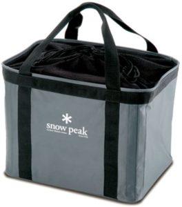 スノーピーク(snow peak) ギアコンテナ UG080
