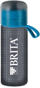 ブリタ 水筒 直飲み 600mlアクティブ ブルー