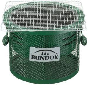 メッシュ シチリン BD-373【1~2人用】水冷式 アウトドア|BUNDOK(バンドック)