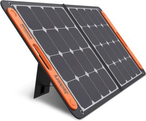 Jackery SolarSaga 100 ソーラーパネル 100W