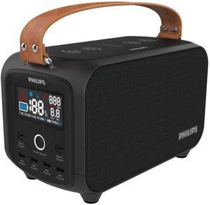 Philips フィリップス ポータブル電源 DLP8088NC
