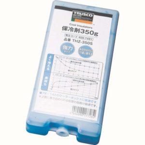 TRUSCO 保冷剤 350g 強冷タイプ THZ350S