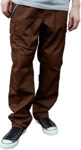 (エイト) 8(eight)16color アメリカ軍 BDU カーゴパンツ ミリタリーパンツ ワイドタイプ|ロングパンツ 通販