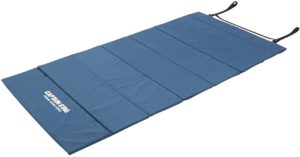 Amazon キャプテンスタッグ キャンピングFDマット(L) 200×100cm M-3303 キャプテンスタッグ(CAPTAIN STAG) マット・パッド