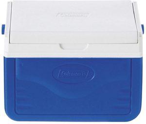 コールマン(Coleman) クーラーボックス テイク6 ブルー 5205-758G|コールマン(Coleman) |クーラーボックス