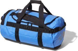 [ザノースフェイス] ダッフルバッグ BC Duffel M クリアレイクブルー:シューズ&バッグ