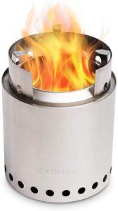ソロストーブ solo stove ソロストーブ キャンプファイヤー SSCF|solo stove ソロストーブ|シングルバーナー