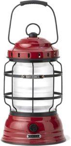 ベアボーンズ(Barebones) フォレストランタン LED2.0 レッド 20230003004000 ベアボーンズ(Barebones)  ランタン