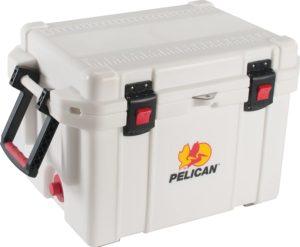 ペリカン45 QT。エリートマリンクーラー|車&バイク|家電・カメラ
