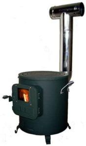 ホンマ製作所 クッキングストーブ|薪暖炉・薪ストーブ