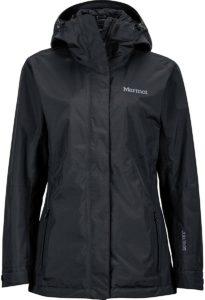 (マーモット) Marmot Wayfarer Jacket レディース ジャケット Black [並行輸入品]:スポーツ&アウトドア