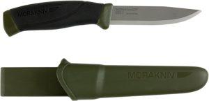 モーラ・ナイフ Companion MG(カーボン)