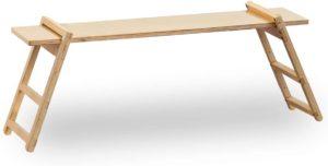 FIELDOOR ワンバイラック 木製ラック