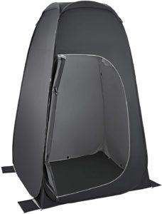 KingCamp 着替えテント