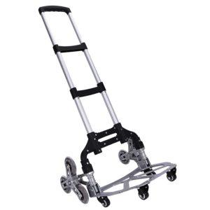 M.ZONE (10つの車輪) キャリーカート