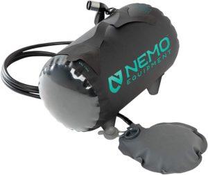 NEMO(ニーモ)ヘリオ プレッシャーシャワー NM-HPS-DV ニーモ(NEMO)