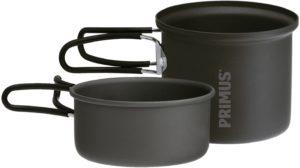 PRIMUS(プリムス) イージークック・ソロセットS P-CK-K102【日本正規品】|プリムス(PRIMUS)|コッヘル・クッカーセット