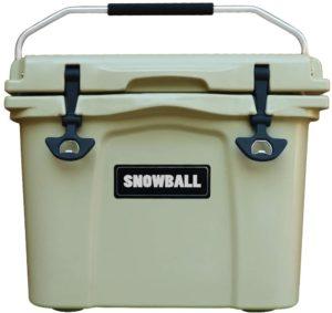 SNOWBALL クーラーボックス20L 35L 小型 大型 保温 保冷|SNOWBALL|スポーツ&アウトドア