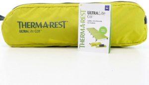 THERMAREST(サーマレスト) アウトドア用ベッド ラグジュアリーライト ウルトラライトコット [並行輸入品] THERMAREST(サーマレスト)  折りたたみ式ベッド