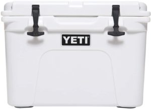 YETI(イエティ)クーラーボックス タンドラ 35qt. ホワイト YT35W|船舶用内装品|車&バイク