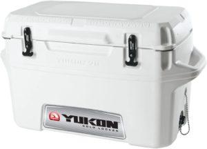 igloo(イグルー) クーラーボックス YUKON COLD LOCKER ユーコン 50 White:White 00044666|イグルー(igloo)|フィッシングクーラー