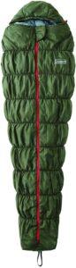 コールマン(Coleman) 寝袋 コルネットストレッチ2 LO 使用可能温度0度 マミー型 カーキ 2000031104|コールマン(Coleman)|スポーツ&アウトドア