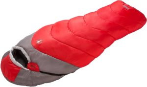 コールマン(Coleman) 寝袋 タスマンキャンピングマミー L-15 使用可能温度-15度 マミー型 2000022267|コールマン(Coleman)|寝袋・シュラフ