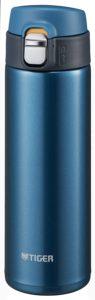 タイガー魔法瓶(TIGER) マグボトル マリンブルー 480ml サハラ MMJ-A481-AM|水筒・マグボトル オンライン通販