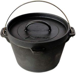 テンマクデザイン アルミダッチオーブン 6インチ テンマクデザイン マグ・シェラカップ