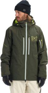 バートン 19-20 メンズ ウエア スノーボード ゴアテックス ak Gore-Tex Swash Jacket ジャケット US(XL) (ForestNight)|Burton(バートン)