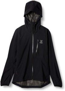 [ホグロフス] レインウェア L.I.M SERIES JACKET MEN リムシリーズジャケット メンズ|メンズ 通販