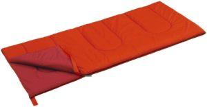 モンベル(mont-bell) 寝袋 ファミリーバッグ #1 [最低使用温度-1度] サンセットオレンジ 1121188-SSOG|モンベル(mont-bell)|寝袋・シュラフ