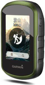 GARMIN(ガーミン) ハンディGPS eTrex Touch 35J カラー液晶 132519
