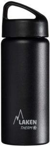 LAKEN(ラーケン) クラシック・サーモ 0.5L ブラック PLTA5N:スポーツ&アウトドア