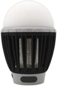 RIORES(リオレス)モスキートランタン 虫よけ 虫除け LEDライト LEDランタン アウトドア 蚊取り 防虫 殺虫 キャンプ 充電 防水 屋外 モスキートキラーランプ OUTDOOR