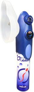 UNICOM 携帯酸素発生器 オーツーアスリート O2 Athlete スタートキット