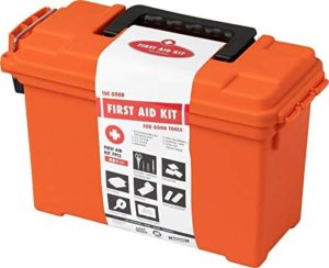 molding FIRST AID SET 応急処置セット 003239|BRID