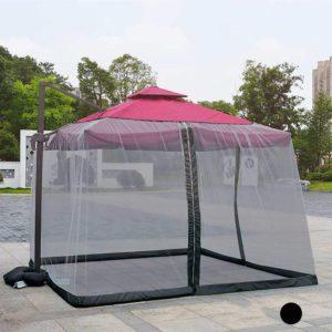 ガーデンパラソル用蚊帳|SOOSPE-MZ