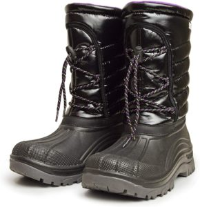 [ゴールデンレトリバー] 防水 防寒 スノー ブーツ ビーンブーツ ロング丈 レイン シューズ メンズ 靴 長靴 | Golden Retriever(ゴールデンレトリバー) | スノートレーニング